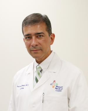 Ariel Rivera, MD
